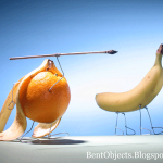 Bent Objects - Clever Citrus